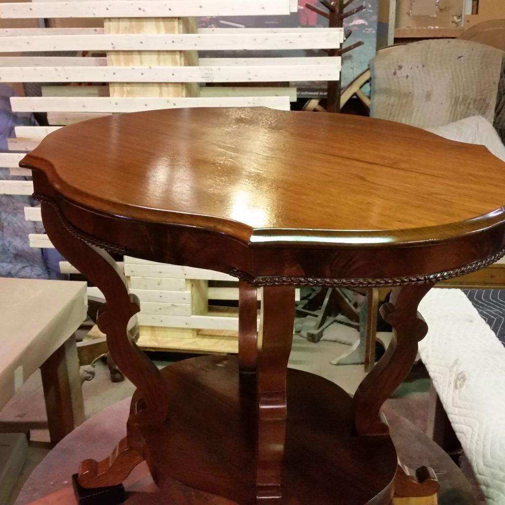 Furniture Refinishing Restoration Ct Refinishing