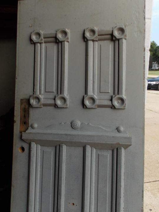 Doors Before 2