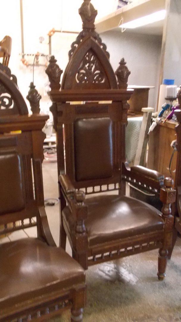 Furniture Before 12a