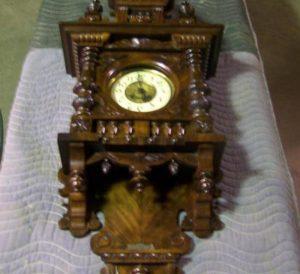 clock 100