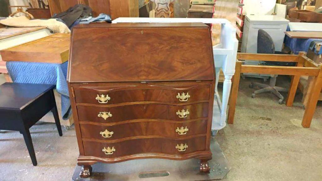 Ct Refinishing, Furniture Repair Ct